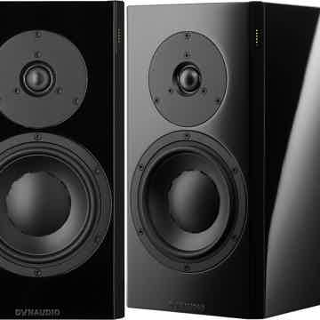 Focus 20 XD Powered Speakers
