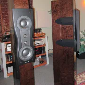 Dynaudio Confidence C2 Platinum Floorstanding Speakers