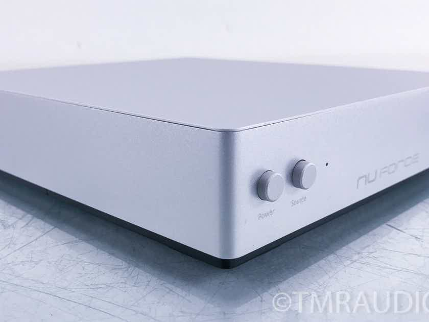 Nuforce WDC200  Wireless Streaming DAC; D/A Converter (1577)