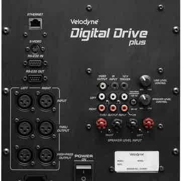 Velodyne Digital Drive Series BLACK FRIDAY SALE!!