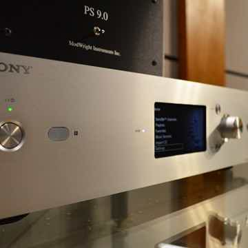 Sony HAP-Z1ES Modwright
