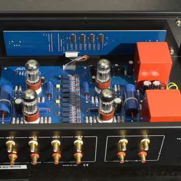 Canary Audio M50