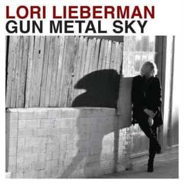Lori Lieberman Gun Metal Skys