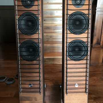 GamuT S5 El Superiores Speakers