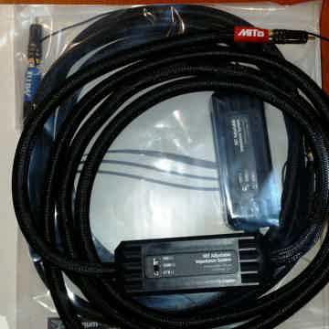 MIT Cables MAGNUM M1 PHONO