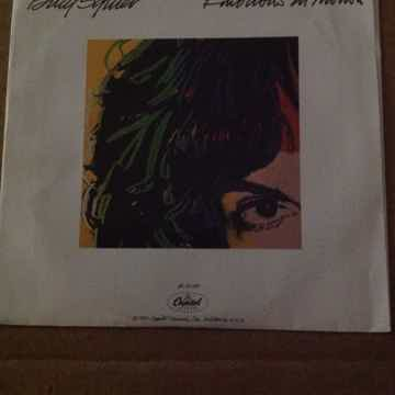 Billy Squier - Emotions In Motion/Catch 22 Andy Warhol ...