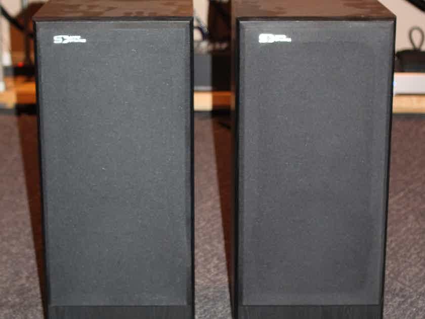 Sound Dynamics 300Ti Titanium speakers - TAS Favorite!