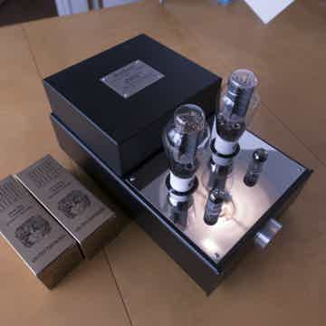Audion Silver Night Limited -20th Century Anniversary 300B