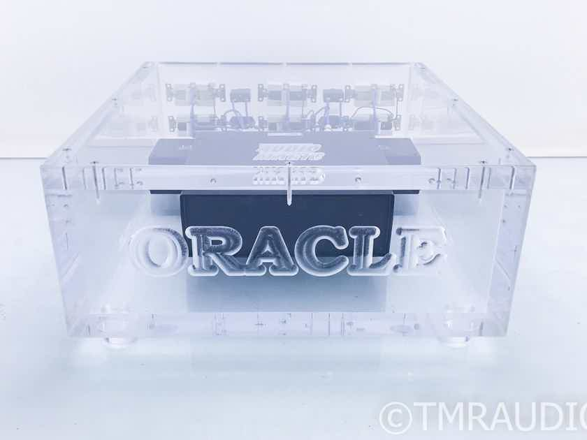Audio Magic Oracle Power Conditioner (16511)
