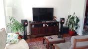 KEF LS50 setup