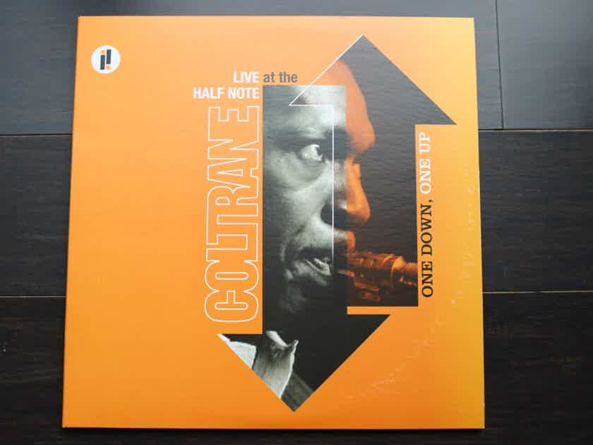 John Coltrane One Up, One Down - Impulse - Classic Records -Mint