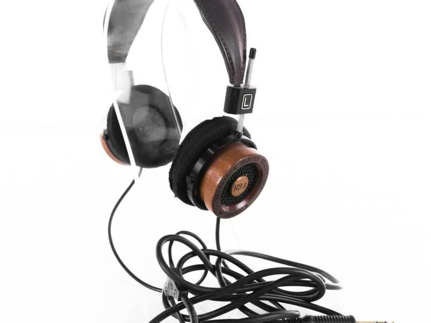 Grado RS-1 Reference Series Open Back Headphones; RS1 AS-IS (Dead Right Driver) (21029)