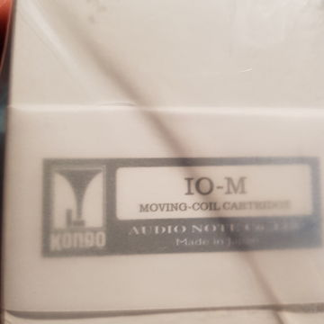 Kondo  IO-M