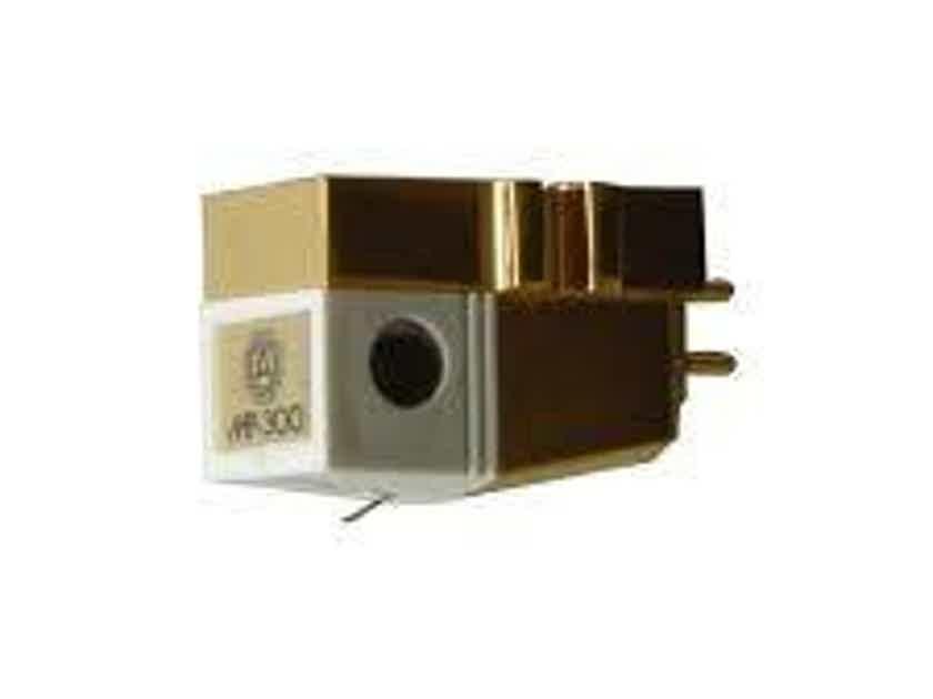 Nagaoka MP-300 MM Phono Cartridge; MP300 (New) (21845)