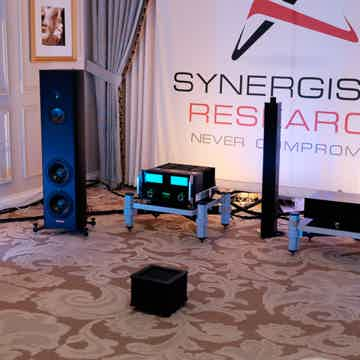 Synergistic Research Atmosphere in Las Vegas at the CES