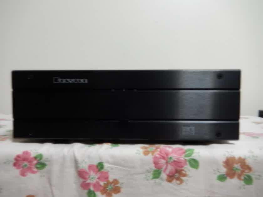 Bryston 5B ST Series Amplifier