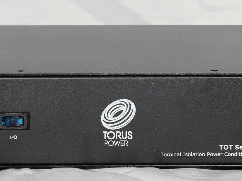Torus Power TOT MAX SMSS