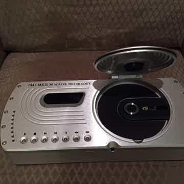 Chord Electronics Ltd. CD BLU MK II