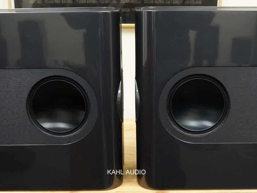 Kii Audio Kii Three powered speakers. Stereophile Product of the Year! One owner