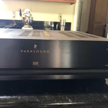 Parasound A23