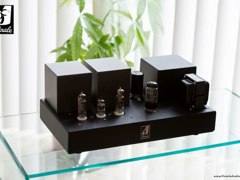Buy canary audio m90 300b power amplifier american made