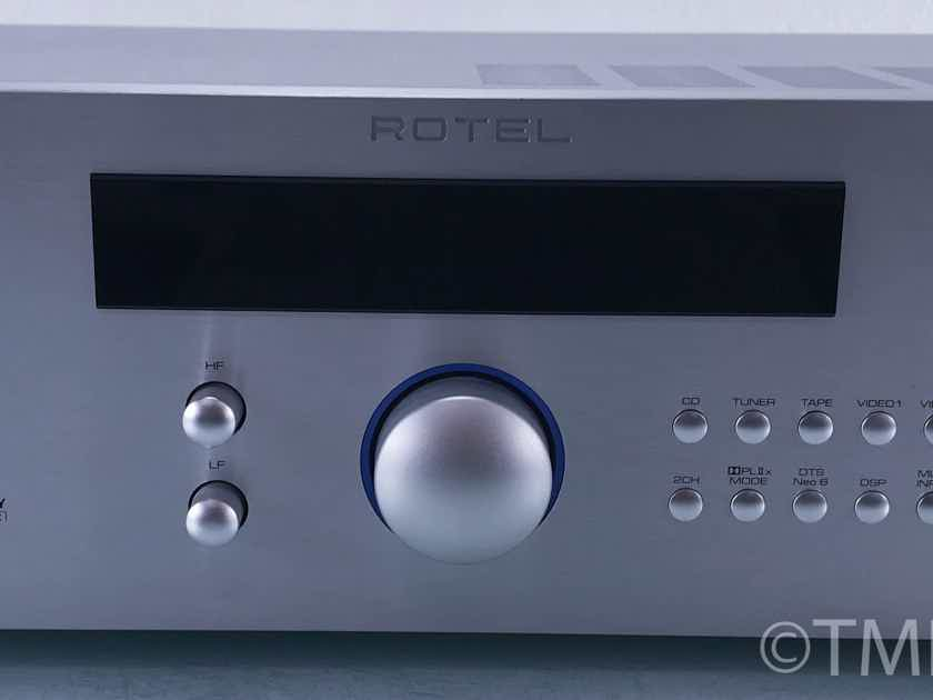 Rotel  RSP-1570 Surround Sound Processor (10241)