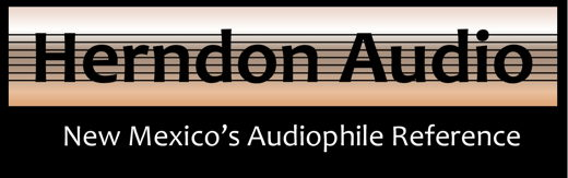 Herndon Audio