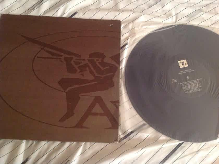 Nikita Warren I Need You:The Remixes ATMO Records