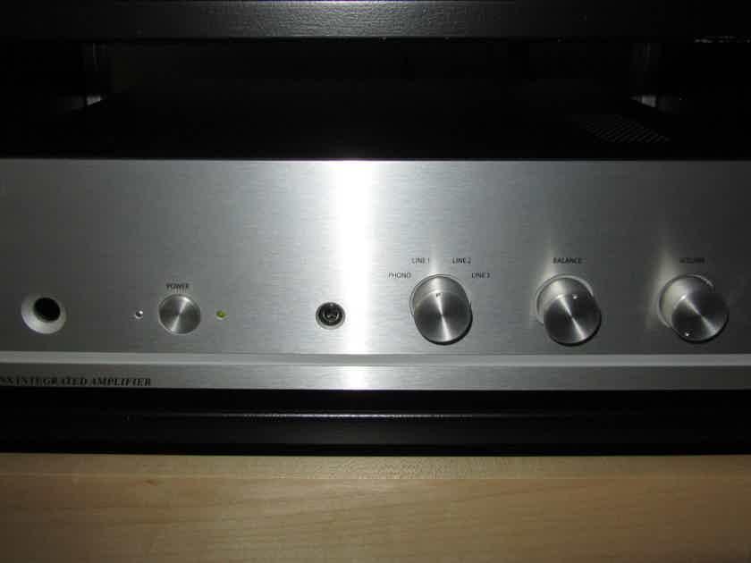 Rogue Audio Sphinx 2 Black NIB