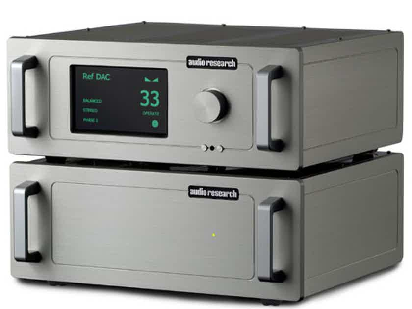 Audio Research Reference 10 Preamp Mint as New