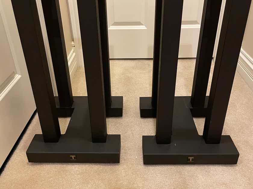 """Sound Anchors 24"""" 4-Post Speaker Stands"""