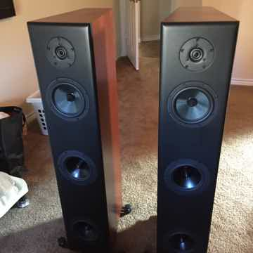Endeavor Audio E-3 MkII Speakers