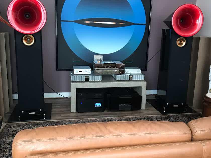 Acapella Audio Arts High Violoncello II MK II Speakers