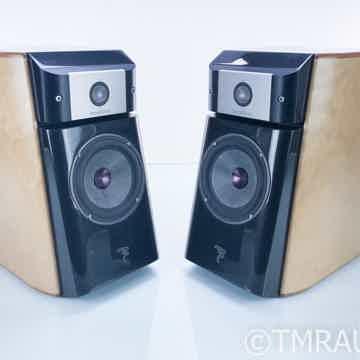 Focal Micro Utopia Be Avante Garde Bookshelf Speakers