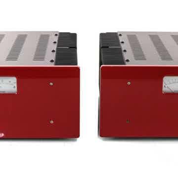 Mini Olympia Stereo / Mono Power Amplifier
