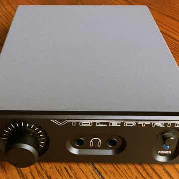 Violectric HPA V200 Headphone Amp