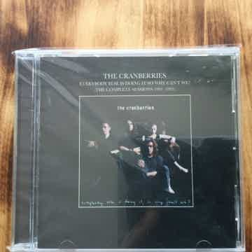 The Cranberries - Dreams (Everybody Else Is Doing Japan CD