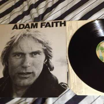 Adam Faith - I Survive With Paul McCartney Warner Brot...