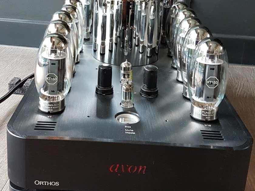 Ayon Audio Orthos XS  220/240v europe reduced