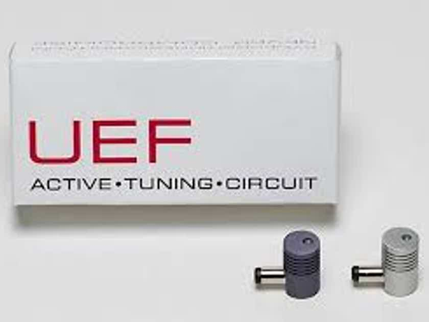 Synergistic Research UEF Active Tuning Circuit (right Angle)
