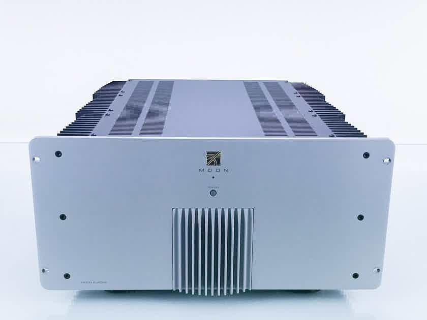 Simaudio Moon Aurora 7 Channel Power Amplifier (16670)