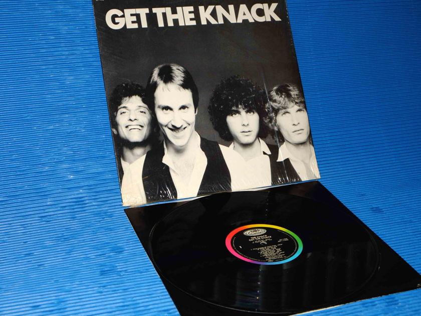 "THE KNACK - ""Get The Knack"" -  Capital 1979"