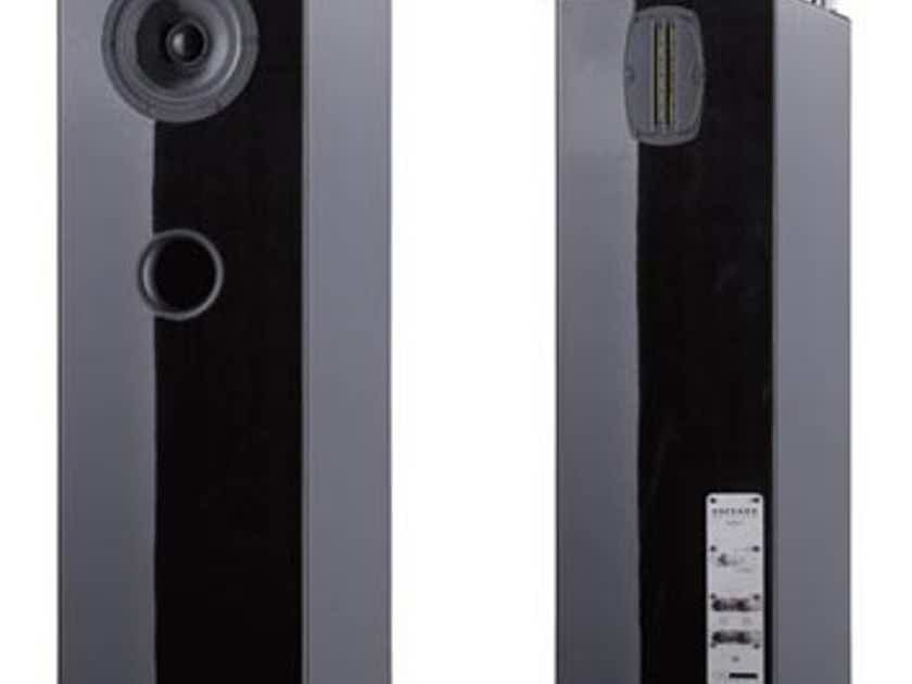 Ascendo System F, Brand New