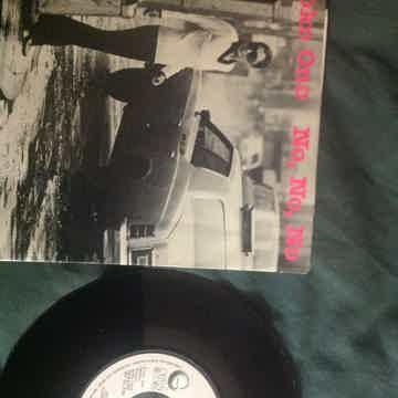 Yoko Ono - No No No/Will You Touch Me Geffen Records 45...