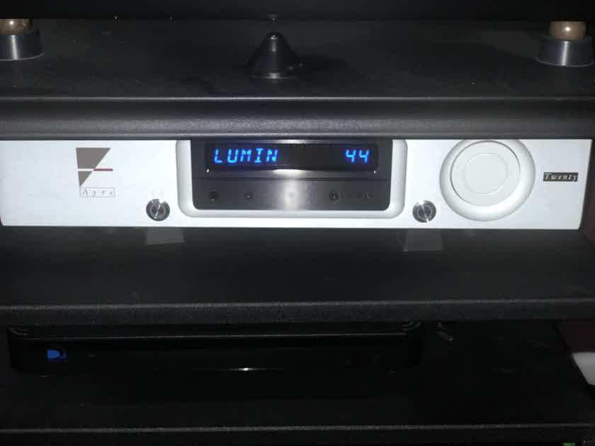 Ayre Acoustics QX-5 Twenty NO RESERVE!!!