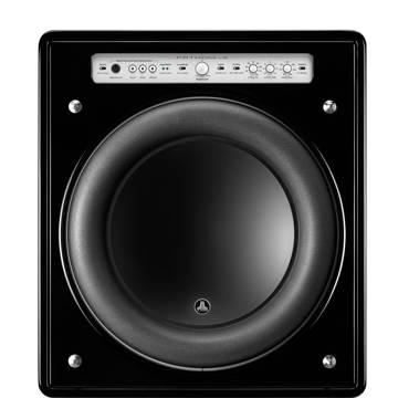 JL Audio F113 v2