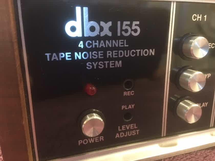 DBX 155