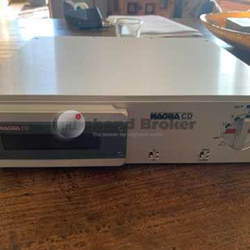 Nagra CDT - only 1.5 year old - low hours of use
