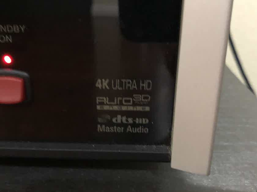 McIntosh MX160 AV Processor 4K Dolby Atmos Local Pick Up Only