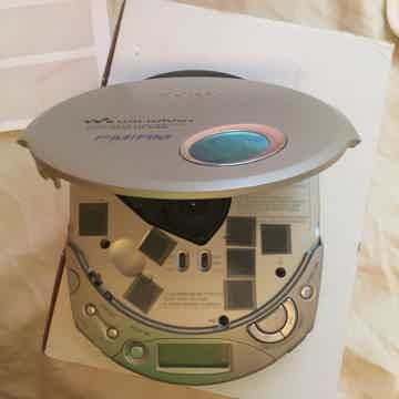 Sony Walkman CD Player